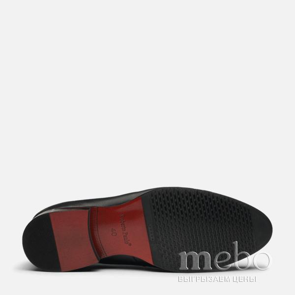 61ddfc766a7779 Чоловічі туфлі Roberto Paulo 05-5067-8-N3: купити взуття в Україні ...