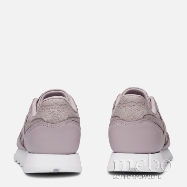 Кросівки Reebok Classic Leather PS Pastel CM9159: женские Кросівки - 3 | mebo.com.ua