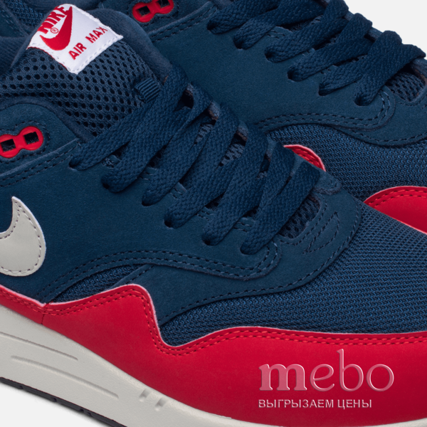 Кроссовки Nike Air Max 1 Essential 537383-400