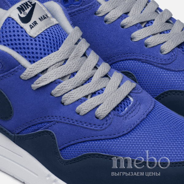Кроссовки Nike Air Max 1 Essential 537383-501
