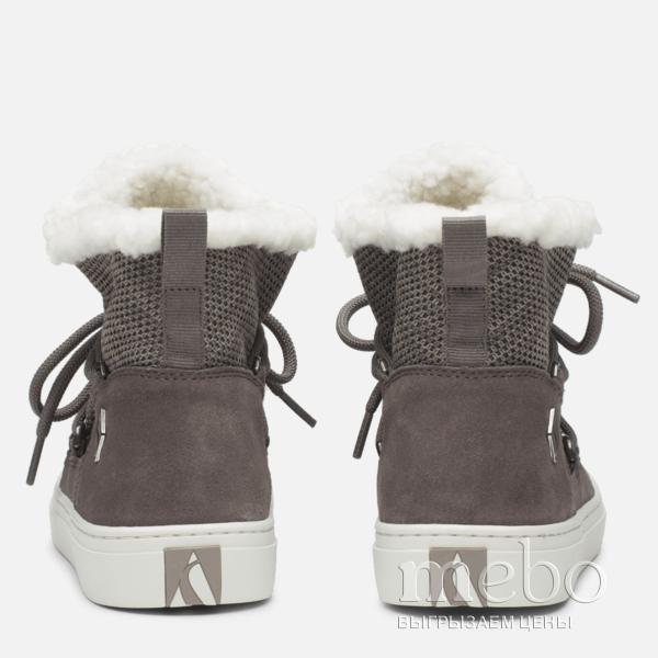 6e1068c31 Ботинки Skechers Side Street 73578-TPE: женские Ботинки - 3 | mebo.com ...