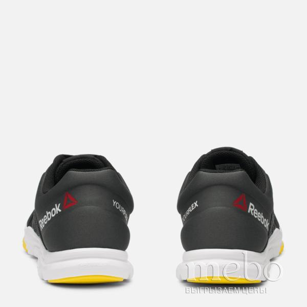 Кросівки Reebok Yourflex Train 8.0 V72475  купити взуття в Україні ... 36c88651d596f