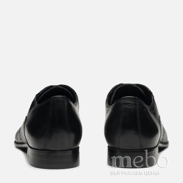 1d55493d65abf0 Чоловічі туфлі Roberto Paulo A464K01K-1: мужские Туфлі - 3 | mebo.com ...