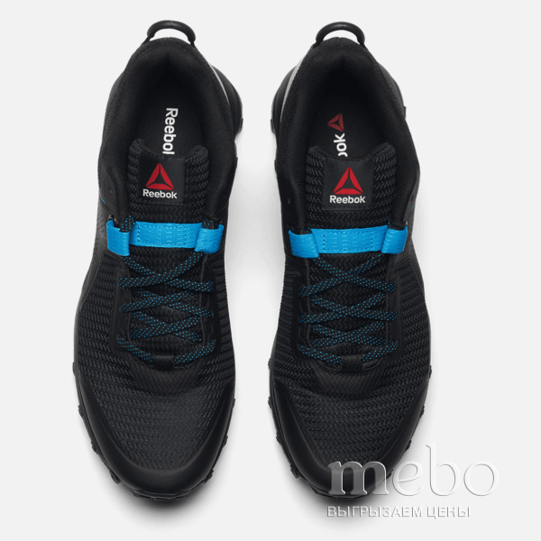 Кроссовки Reebok Dmx Trek Ascent AR0054