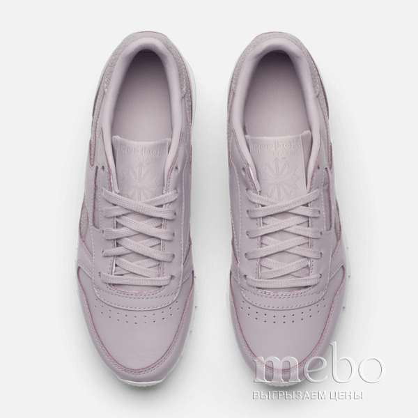 Кросівки Reebok Classic Leather PS Pastel CM9159: женские Кросівки - 5 | mebo.com.ua