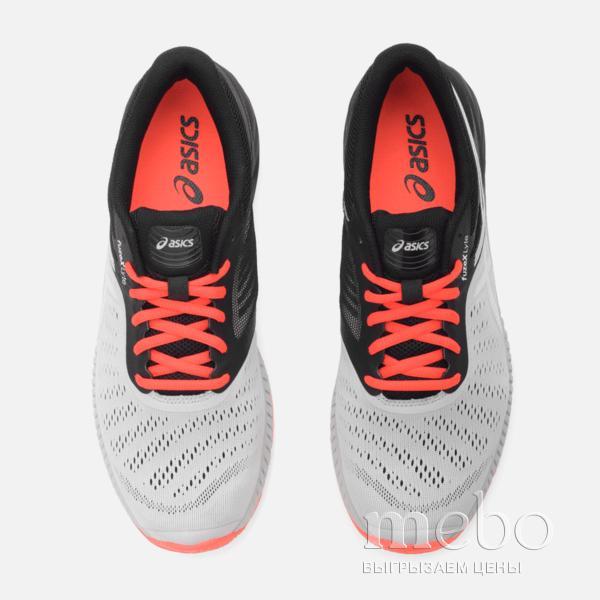 Кросівки Asics FuzeX Lyte T620N-9601  купити взуття в Україні за ... 8f2ef29d64262