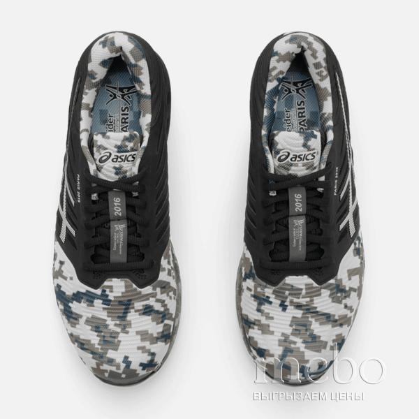 Кросівки Asics FuzeX T61UQ-9017  купити взуття в Україні за низькою ... 1e8015ff22d25
