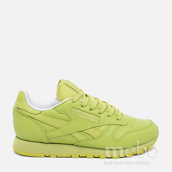 Кроссовки Reebok Classic Leather Spirit x Face Stockholm V69387