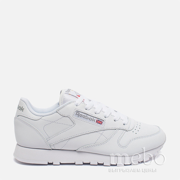 Кроссовки Reebok Classic Leather 50151 | mebo.com.ua