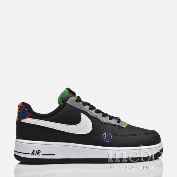 Кроссовки Nike Air Force 1 '07 LV8 CU6646-001 | mebo.com.ua