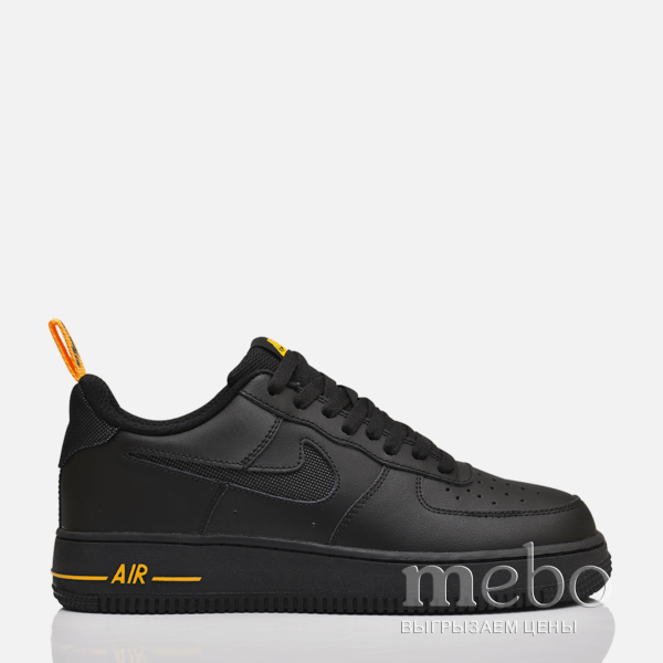 Кроссовки Nike Air Force 1 Low (Cut-Out) DC1429-002 | mebo.com.ua