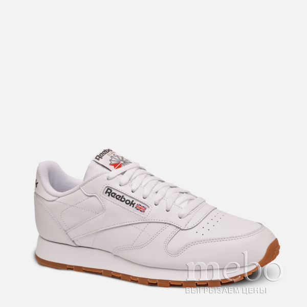 Кроссовки Reebok Classic Leather 49799 | mebo.com.ua