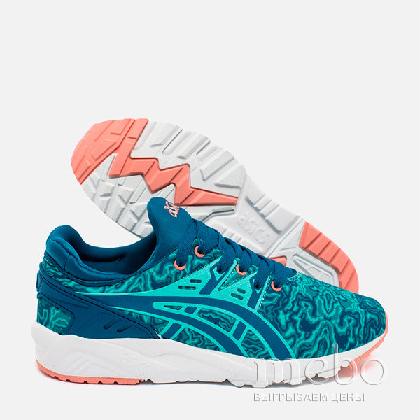 Кроссовки Asics Gel-Kayano Trainer H6N6N-4845