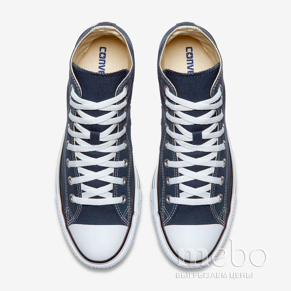 Кеды Converse All Star HI M9622 W: женские Кеды - 5 | mebo.com.ua