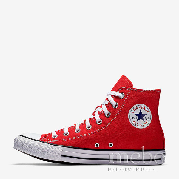 Кеды Converse All Star HI M9621 M: мужские Кеды - 2 | mebo.com.ua