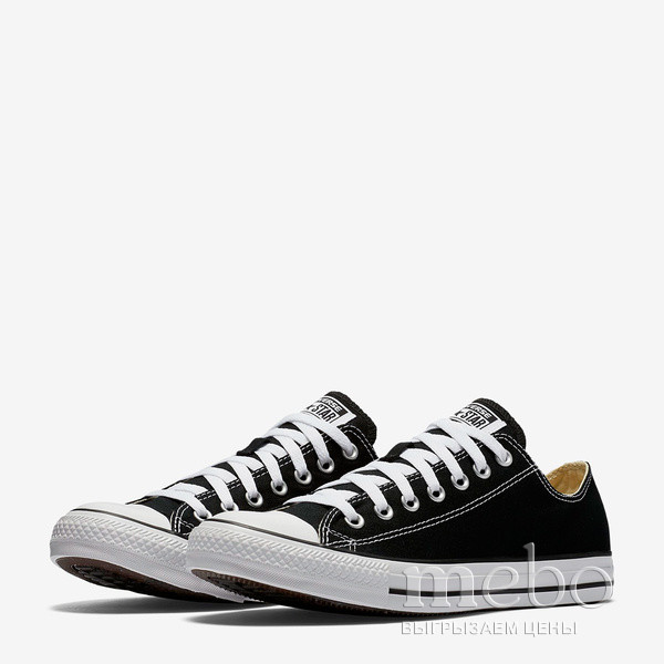 Полукеды Converse ALL STAR OX 9166 M