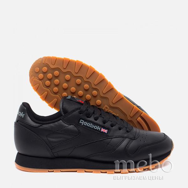 Кроссовки Reebok Classic Leather 49804  женские Кроссовки - 2   mebo.com.ua  ... 69e9cae9209