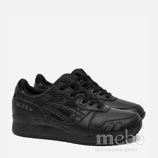 Кросівки Asics Gel Lyte III H534L-9090  купити взуття в Україні за ... 457894e0163c0