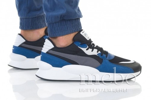 Кроссовки Puma RS 9.8 SPACE 37023003 | mebo.com.ua
