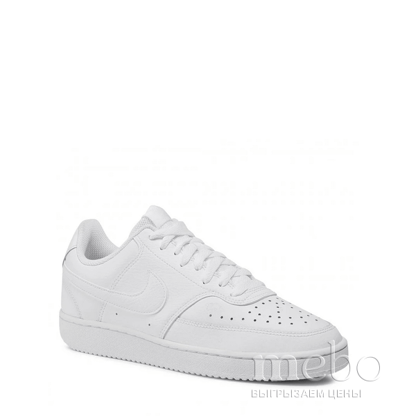 Кроссовки Nike Court Vision Low CD5434-100 | mebo.com.ua
