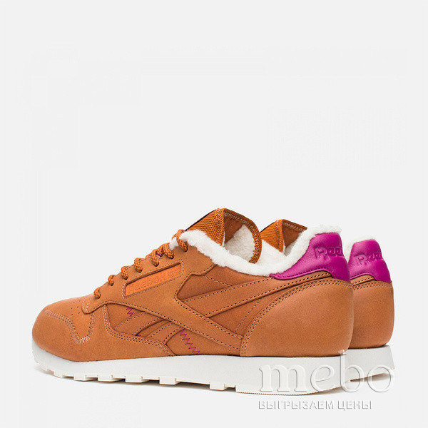 Кроссовки Reebok Classic Leather Ap V67026
