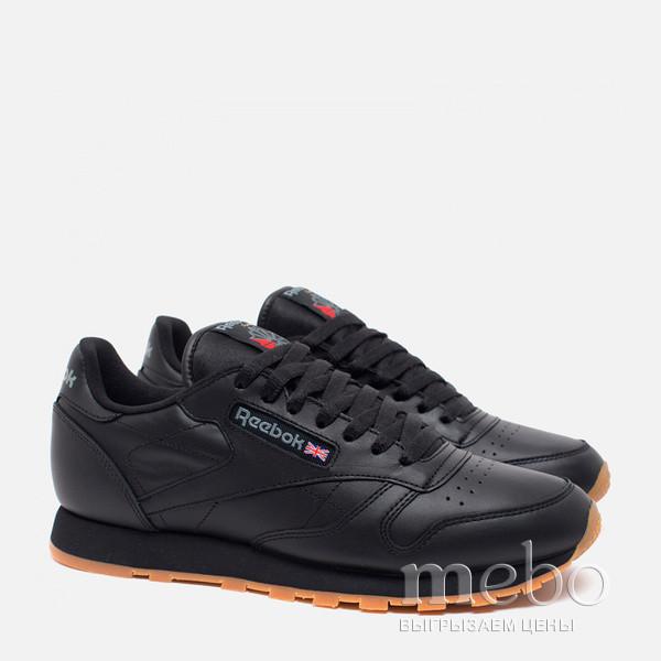 ... Кроссовки Reebok Classic Leather 49804  женские Кроссовки - 3    mebo.com.ua ... 9ec9452297b