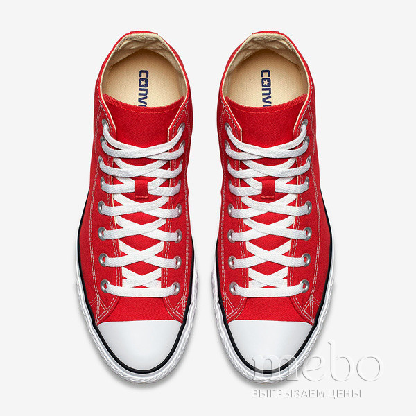 Кеды Converse All Star HI M9621 M: мужские Кеды - 5 | mebo.com.ua