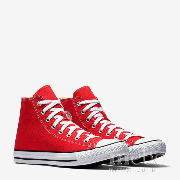 Кеды Converse All Star HI M9621 M: мужские Кеды - 3 | mebo.com.ua