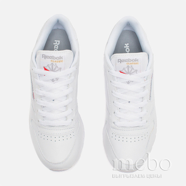Кроссовки Reebok Classic Leather 50151