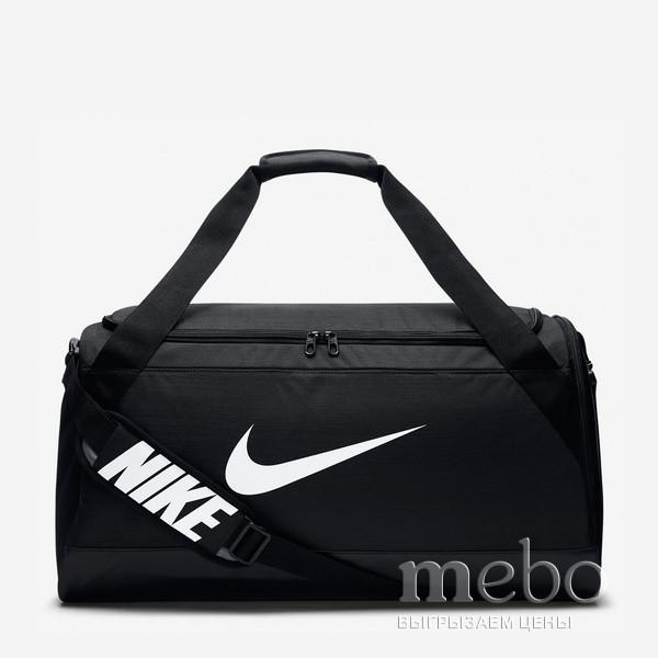 5ecb6ff2a2b18e Спортивна сумка Nike Brasilia Bag M BA5334-010: купити аксесуари в ...